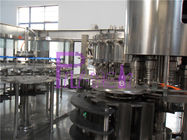 Penuh Energi Automatic Soft Drink Mengisi Jalur Aseptic Juice Processing Equipment