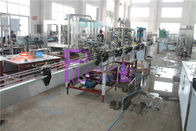 2000BPH Carbonated Beverage Filling And Capping Machines Electric Bottle Beer Filling Line