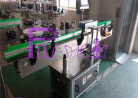 220V 60HZ Automatic Labeling Machine Untuk Botol Round 1600 × 1200 × 1500mm