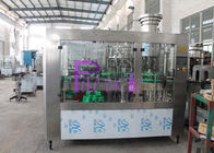 40 Kepala Soft Drink Filling Machine, Monoblock Filling Machine
